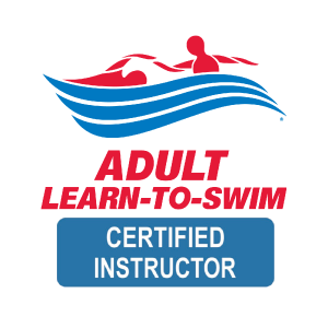 U.S. Masters Swimming Adult Learn-to-Swim Certified Instructor